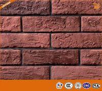 China Heat Resistant Public Place Wall Tiles Brick - China ...
