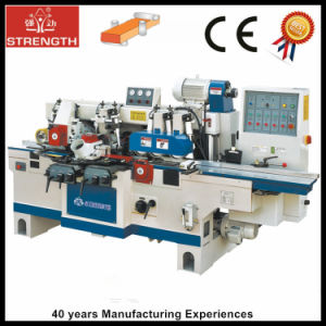 4 Sided Planer Moulder Manufacturers | WoodWorking