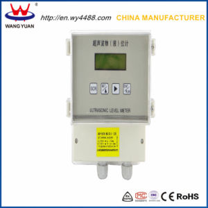 4 wire ultrasonic level transmitter fisher minute mount v plow wiring diagram china 20ma output liquid sensor