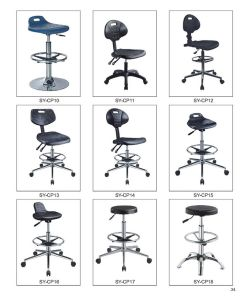 stool chair adjustable foldable dining table and chairs china lab with wheels laboratory round