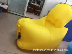 air bag chair swivel arm covers china 2016 oem inflatable sleeping bed latest designs rocca laybag