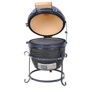 China Auplex Outdoor Furniture Egg Shape Florabest BBQ
