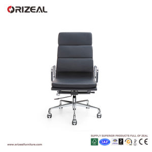 eames management chair replica curved back adirondack chairs china orizeal ea soft pad office executive basic info