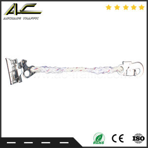 China Guided Type Fall Arrester Flexible Anchorage Line