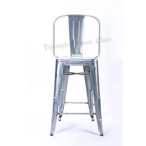 high bar stool chairs officemax ergonomic chair china triumph metal vintage dining