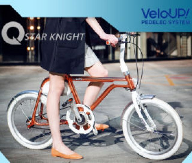 Top Model Of Ion Pro Electrci Bike Come With Veloup System Smart Drive System