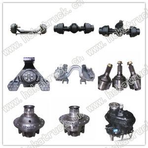 China Sinotruk HOWO Truck Parts Brake Shoe (AZ9100440018