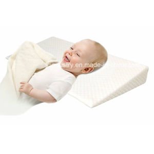 baby wedge pillow with straps online