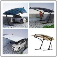 China Car Port, Car Awning, Car Canopy, Car Shed, Car ...