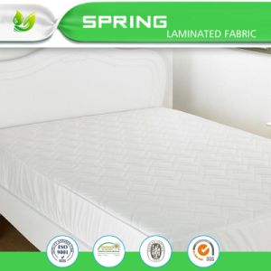 Terry Cloth Towelling Dust Mite Allergy Bedding Mattress Protector