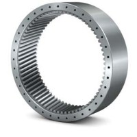 Large Diameter Gear Ring for Gear Boxes - China Large ...