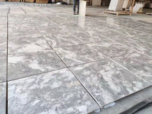 custom brazil fantasy grey eternity polished super white quartzite floor wall tiles for interior kitchen bathroom