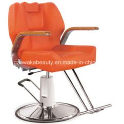 Orange Chair Salon Blue High Back Professional Barber Of Color Hair Equipment China Man S