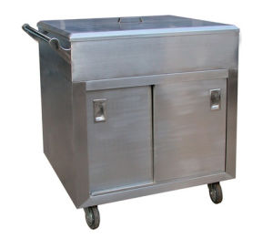 stainless steel kitchen cart french towels china cabinet trolley basic info
