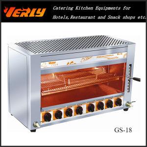 kitchen salamander remodel orlando china barbecue oven gas basic info