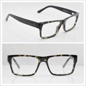China Gg Eyeglasses / Brand Name Reading Glasses/ Women Fashion Frames (1021) - China Unisex Eyeglasses and Famous Brand Name Reading Glasses price