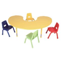 Plastic Kid Chairs Lifetime Chair Parts China Kindergarten And Tables Table Set Student