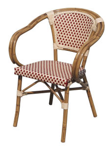 french cafe chairs in spanish language china rattan bistro chair for shop restaurant lz 025