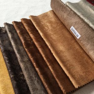 china microfiber suede upholstery