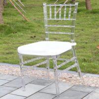 China Crystal Tiffany Chair - China Tiffany Chair, Resin ...