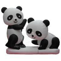 China Inflatable Panda Model M1-110 - China Inflatable ...