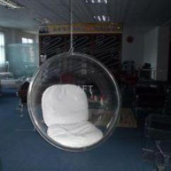 Perspex Hanging Chair Tall Directors China Acrylic Ball