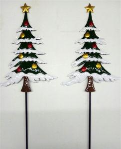 Metal Christmas Decorations Outdoor