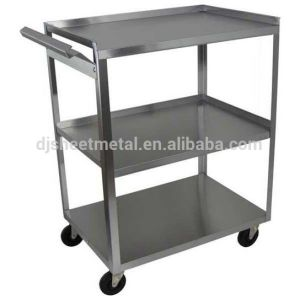 stainless steel kitchen cart island with storage and seating china industrial trolley basic info