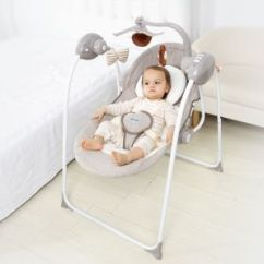 Baby Rocker Chair High Back Living Room Chairs China Wholesale Electric Rocking Cradle Basic Info