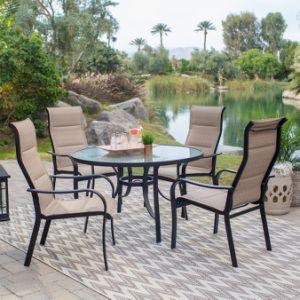 china outdoor patio designer garden