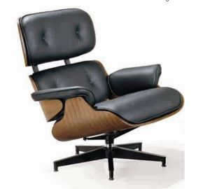 charles eames lounge chair leather conference room chairs china hc011 chaise 18
