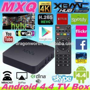 Most Popular TV Box: T9 Tv Box Miracast