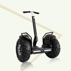 Smart Standing Electric Drift Board Two Wheel Vehicle Self Balanced