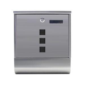 letter box # 79