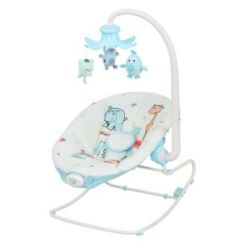 Baby Rocker Chair Restaurant Repair China Electric Bouncer Reclining Soothing Music Basic Info