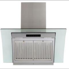 Kitchen Ventilator Ranges Gas China Cooker Hood New Style Range