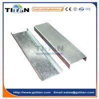 China Metal Main Runner for Ceiling - China Metal Main ...