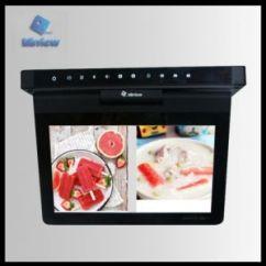 Smart Tv Kitchen Expandable Table China 10 Inch Mini Flip Down Style