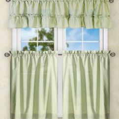 Kitchen Curtain Sets Countertops Prices China 100 Polyester Curtains Faux Silk