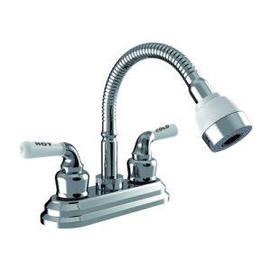 4 inch centerset vanity basin double