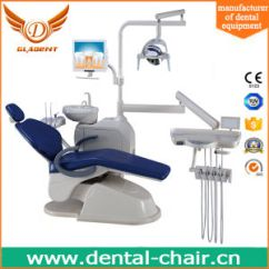 Portable Dental Chair Philippines Invacare Recliner Geri China Fona Manufacturers Suppliers Made In Com