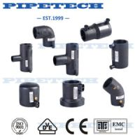 China Plastic Gas Pipe Electrofusion Fitting - China Pipe ...