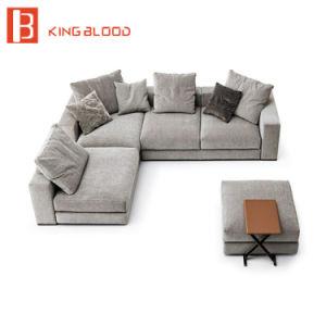 Italian Fabric Sofa Sets