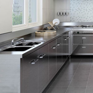 aluminum kitchen cabinets ada china best sense hot selling cabinet simple designs