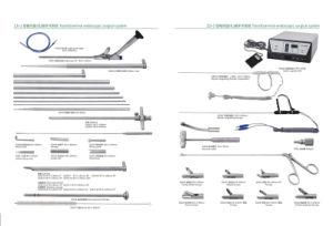 Instruments de chirurgie orthopédique