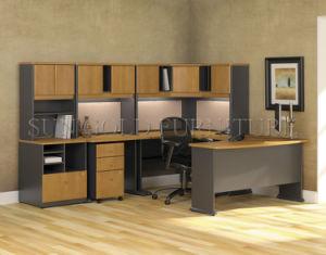 suites office de meubles de bureau bureau executif de forme d u sz od124