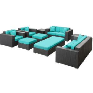 terrasse exterieure avec un canape 9pc ms 276 lowes l osier les meubles de patio