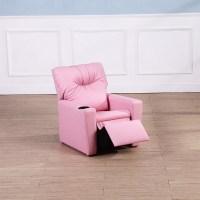 China Lazy Boy Recliner Massage Chair PU Kids Recliner ...