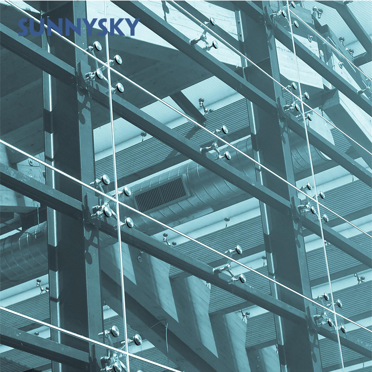 stick system curtain wall details pdf