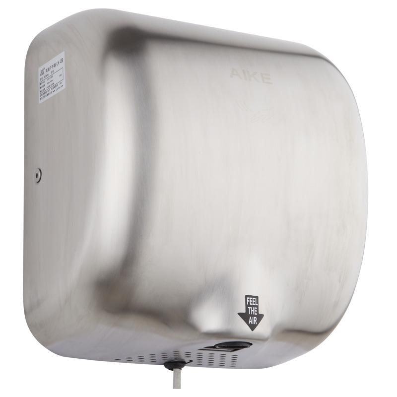 Xlerator Hand Dryer Wiring Diagram